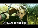 THE ASSASSIN Hou Hsiao-hsien Martial Arts Movie - Official Trailer (2015) HD