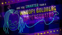 Are You Smarter Than a Whoopi Goldberg Impersonator? (w/ Christian Slater & Christina Applegate)