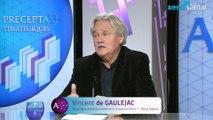 Vincent De-Gaulejac, Xerfi Canal Un système qui rend fou : le capitalisme paradoxant - 1