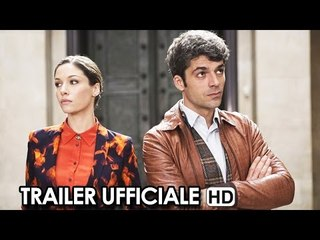 Poli Opposti Trailer Ufficiale (2015) - Luca Argentero, Sarah Felberbaum [HD]