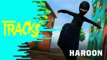 Haroon - Tracks ARTE