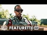 Ant-Man - Introduciendo a Ant-Man en Los Vengadores - Paul Rudd [HD]