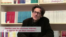 Mathieu Terrier  présente sa note : Chiites et sunnites : paix impossible ?