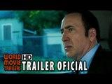 Fator de risco com Nicholas Cage - Trailer Oficial Legendado (2015) HD