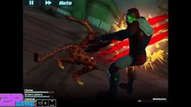 DC legends Walkthrough iOS/ Android