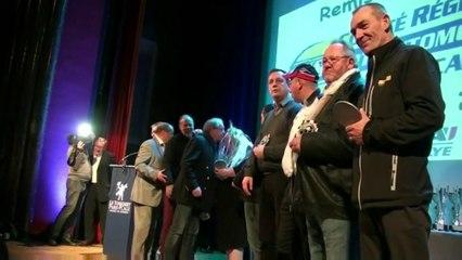 Cérémonie de Remise des Prix du Comité Nord-Picardie