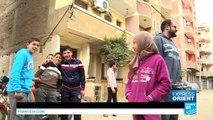 Guerre en Syrie : ce qu'il reste d'Alep