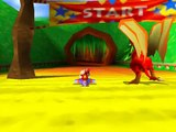 Lets Play Diddy Kong Racing - Part 11 - Wow bin ich gut
