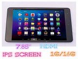 Cheap and New!!! 8 inch A31S Quad Core 1GB/16GB 1.2GHz Touch Screen Android 4.2 Tablet PC WIFI Dual Camera 4000mA Bluetooth-in Tablet PCs from Computer