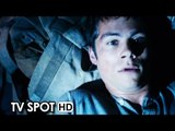 Maze Runner: The Scorch Trials TV Spot 'Welcome to the Scorch' (2015) - Dylan O'Brien HD