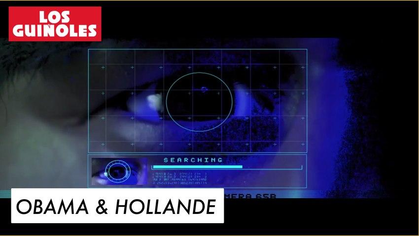 La experiencia de Obama al servicio de Hollande - Los Guiñoles