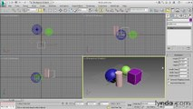 03 04 Choosing units of measurement - 3ds Max 2016 Interface - 3ds Max 2016 Interface part10