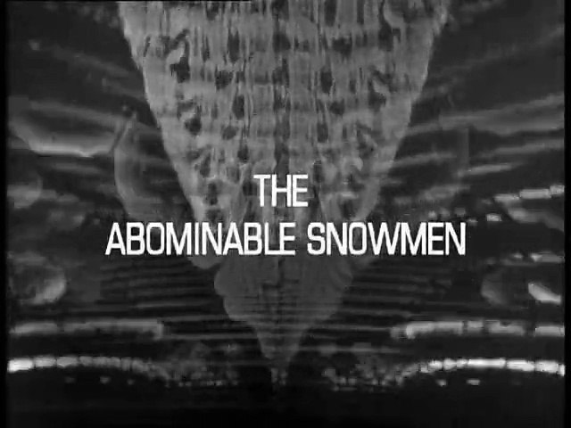 Loose Cannon The Abominable Snowmen Episode 3 Lc25