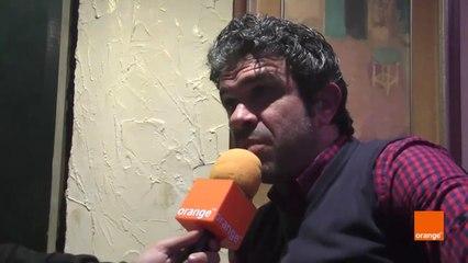 البوعزيزي : هذا هو تقييمي لوسط الميدان و الڨرينة لازمها ديما في الڨليب