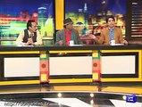 Bushra Anjum in Mazaaq Raat on Dunya News - 26th January 2016 - Part 2