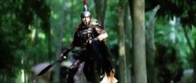 Alexander (2004) Official Trailer - Colin Farell, Angelina Jolie Epic Movie HD