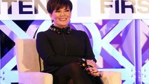 Kris Jenner Posts About 'Challenging Day' After News of Rob and Blac Chyna