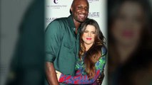 Khloe Kardashian Has Moved Lamar Odom Into Her Exclusive Gated Community
