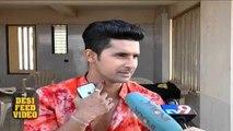Ravi Dubey aka Siddharth Interview   Jamai Raja 16th January 2016   Makar Sankranti Specia