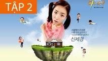 Gia đình là số 1 phần 2 - Tập 2 (FullHD 720p lồng tiếng)