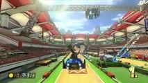 Nintendo Wii-U Mario Kart 8 [HD Video] Egg Cup - Ei Cup 150ccm High Quality Gamingstream Lets´s Play Mario Kart 8