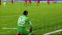 Jem Karacan Goal HD - Galatasaray 4-0 Kastamonuspor  - 26-01-2016 Turkish Cup - Second stage