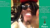 Jerry Purpdrank Lil Wayne Vines Compilation - Rap Like Lil Wayne - Top Viners ✔