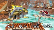 Super Smash Bros. Melee - Classic Mode - Part 24 [Sheik]