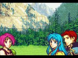 Fire Emblem: Sacred Stones (Ephraims Route) [Part 2]