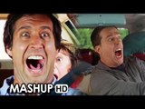 Vacation and National Lampoon's Vacation Mashup (2015) - Ed Helms, Chevy Chase HD