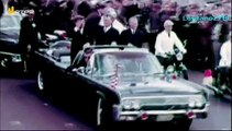 J.F.Kennedy, Sete Dias na Vida do Presidente, Seven Days That Made a President - RTP2