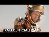 Sopravvissuto - The martian Trailer Ufficiale Italiano (2015) - Matt Damon Movie HD