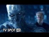 Terminator Genisys TV Spot 'Becomes' (2015) - Arnold Schwarzenegger HD