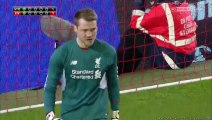 Full Penalty Shoot-Out HD - Liverpool 0-1 Stoke City (PK 6-5) - Capital One Cup 26.01.2016 HD