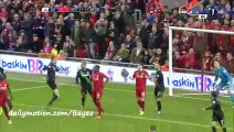Full Highlights & All Penalties HD - Liverpool 1-1 (6-5) Stoke City - 26-01-2016