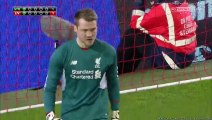 All Penalties (6-5)- Liverpool 0-1 Stoke City - 26-01-2016 HD