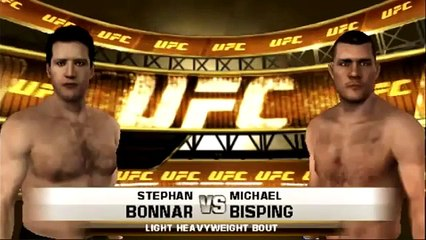 UFC Undisputed 2010 – PSP[Lataa .torrent]