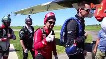 Upside Down Skydivers Smash World Record-copypasteads.com