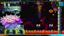 [GBA] Walkthrough - Metroid Zero Mission - Part 5
