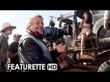 Mad Max: Fury Road Featurette 'George Miller' (2015) HD
