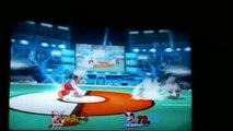 DV Wont Die! - DV vs UnknownJoe in: Super Smash Bros Wii U