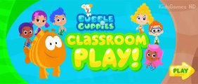 Bubble Guppies Cartoon Game - Classroom Play ! Bubble Guppies Full Episodes - Bubble Guppies Nick J June 2016