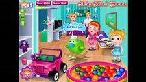 Bubble Guppies, Baby Hazel and Paw Patrol Games for Kids 2014 - Dora the Explorer - Nick Jr June 2016
