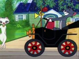 Tom and Jerry - Mistreated moments collection 27
