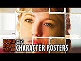 "The Age of Adaline Character Posters ""Adaline through the Ages"" (2015) - Blake Lively HD"