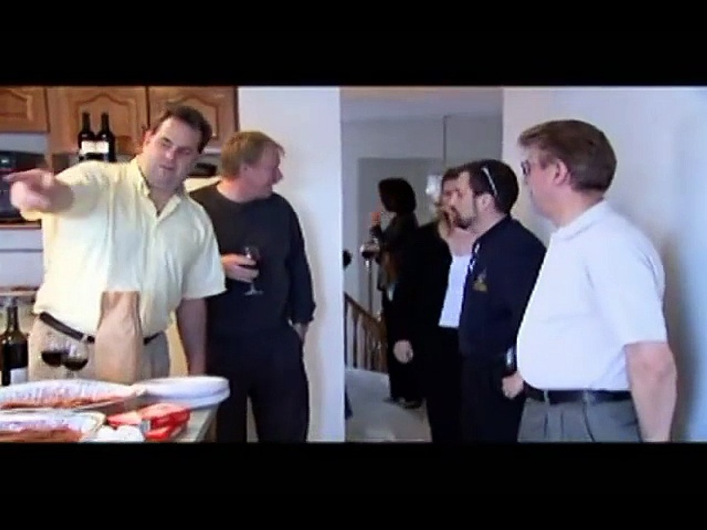 God Only Knows: Same Sex Marriage (2005) - Trailer (Documentary, Religious, Faith-Based, Gay Themed)