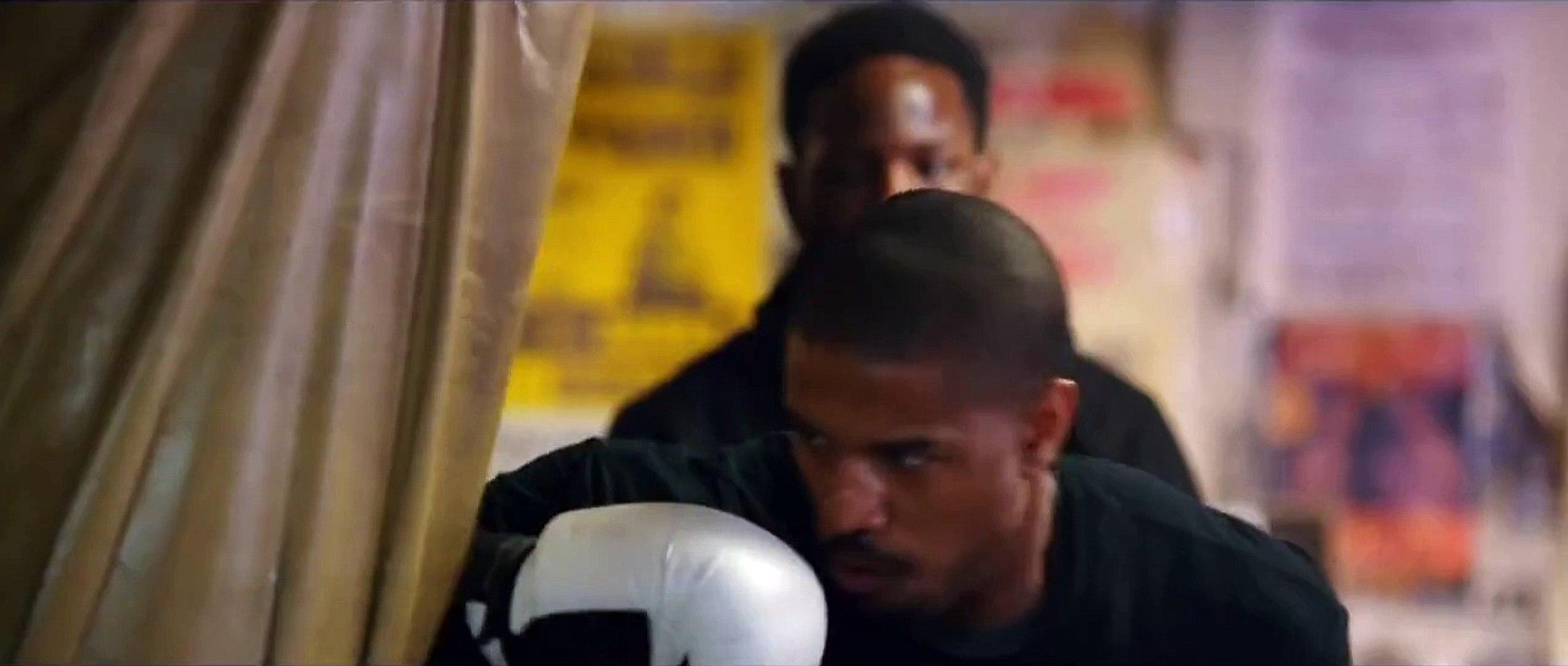 CREED. La Leyenda de Rocky - Tráiler Oficial en español HD