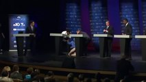 Mayoral candidate Lynne Abraham collapses during Philly Mayoral Debate (VIDEO)