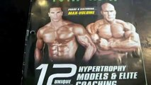 Hypertrophy MAX - Review of Hypertrophy MAX Phase 4