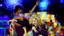 Madonna - Hung Up [Confessions Tour]